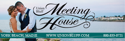 Union Bluff Meeting House