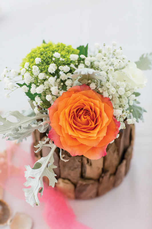 Real Maine Weddings Floral Guide