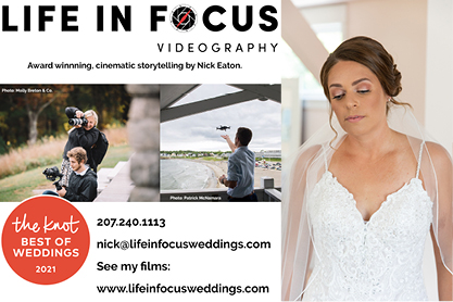 Life in Focus Videography